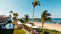 Coral Sands er et av Vings nøye utvalgte hotell.