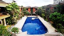 Rama Garden er et av Vings nøye utvalgte hotell.