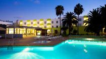 Corralejo Beach er et hotell for voksne.