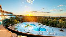 Faro Jandia er et hotell for voksne.