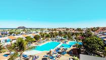 All Inclusive på hotell smartline Playa Park.