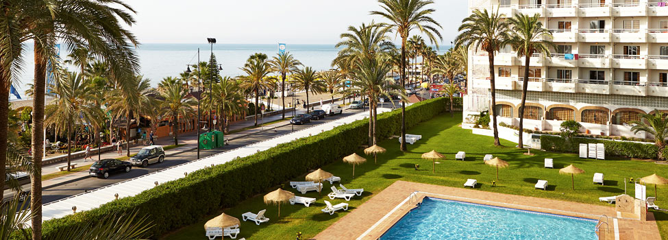 Bajondillo, Torremolinos, Costa del Sol, Spania
