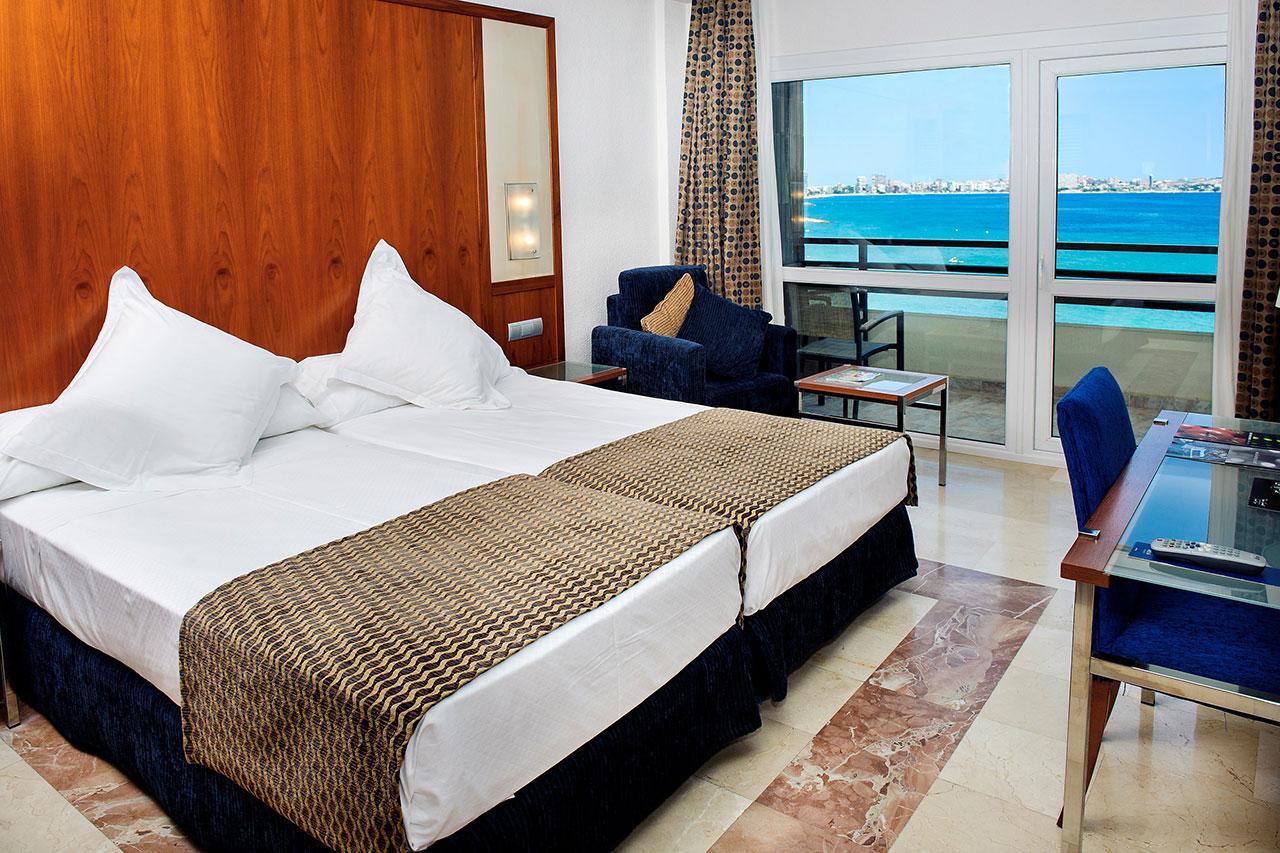Meli alicante hotell alicante ving - Alquilo habitacion en alicante ...
