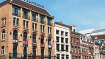 Amsterdam De Roode Leeuw er et av Vings nøye utvalgte hotell.