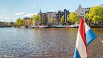 Hampshire Hotel – Eden Amsterdam  er et av Vings nøye utvalgte hotell.