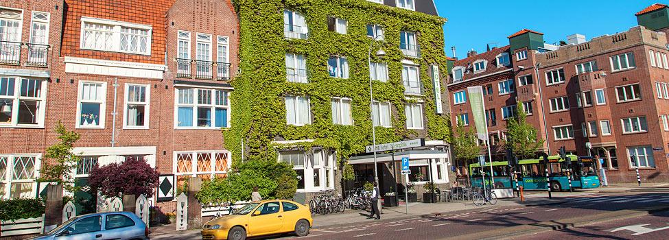 Memphis Hotel Amsterdam, Amsterdam, Nederland