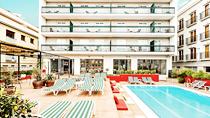 Aqua Hotel Bertran er et hotell for voksne.