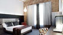 Petit Palace Museum – et av våre mest romantiske hotell.