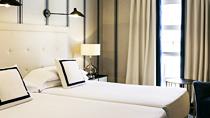 Mercure Bilbao Jardines De Albia Hotel er et av Vings nøye utvalgte hotell.