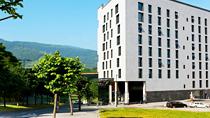 Hotel Gran Bilbao er et av Vings nøye utvalgte hotell.