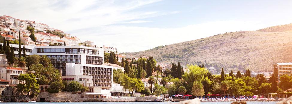 Kompas, Dubrovnik, Dubrovnik-området, Kroatia