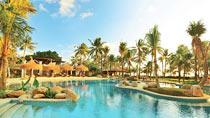 Bali Mandira Beach Resort & Spa er et av Vings nøye utvalgte hotell.