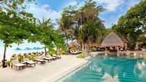 Novotel Bali Benoa er et av Vings nøye utvalgte hotell.