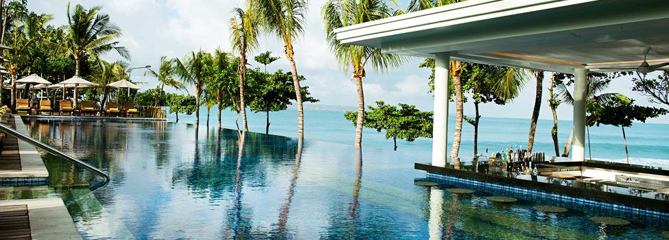 Padma Resort Legian, Kuta Beach, Bali, Indonesia