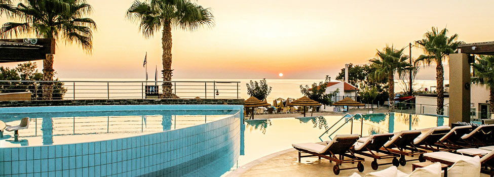SENTIDO Blue Sea Beach, Hersonissos, Kreta, Hellas