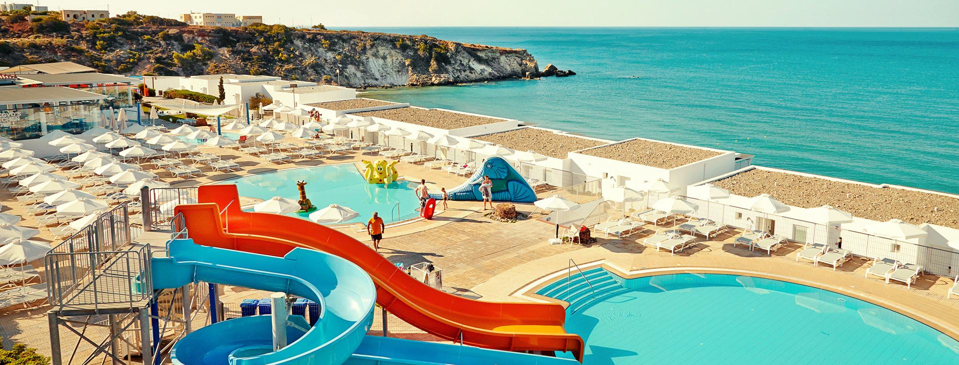 Sunwing Makrigialos Beach, Makrigialos, Kreta, Hellas