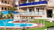 Leonidas er et av Vings nøye utvalgte hotell.