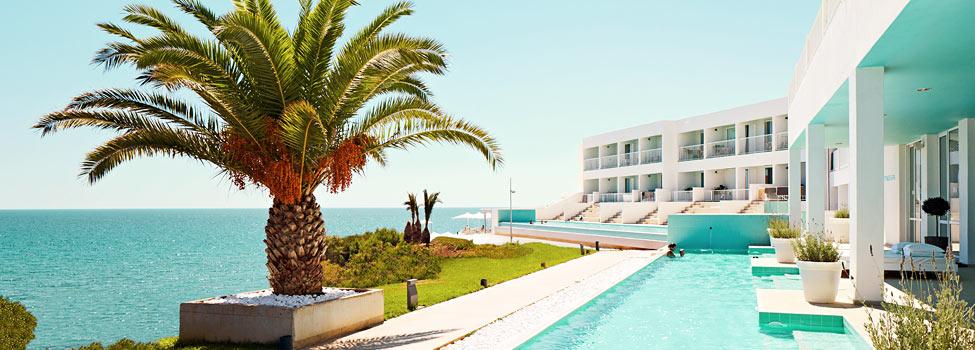 Ocean Beach Club - Kreta