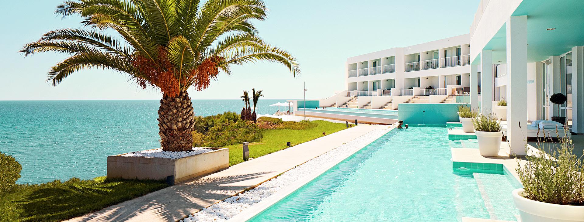 Ocean Beach Club - Kreta, Makrigialos, Kreta, Hellas