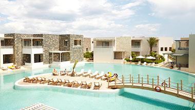 SunConnect Ostria Resort & Spa