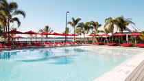 All Inclusive på hotell Club Med Sandpiper Bay.