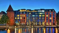 Hilton Gdansk er et hotell for voksne.