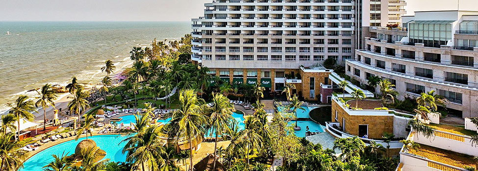 Hilton Hua Hin, Hua Hin, Sentrale Thailand, Thailand