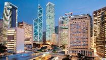 Mandarin Oriental Hong Kong er et hotell for voksne.