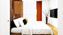 Ovolo Noho er et hotell for voksne.