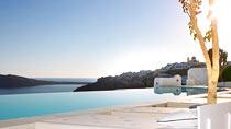 Kirini Suites & Spa er et hotell for voksne.