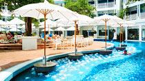 Andaman Seaview – et av våre mest romantiske hotell.
