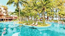 Best Western Premier Bangtao Beach Resort & Spa er et av Vings nøye utvalgte hotell.