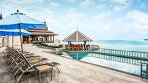 The Aquamarine Resort & Villa er et av Vings nøye utvalgte hotell.