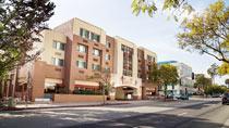 Best Western Plus Gateway - Santa Monica er et av Vings nøye utvalgte hotell.