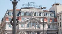 Avenida Palace er et hotell for voksne.
