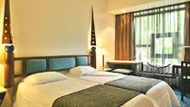 Sana Executive er et av Vings nøye utvalgte hotell.