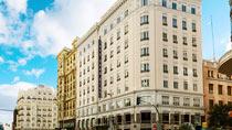 TRYP Madrid Gran Via Hotel er et av Vings nøye utvalgte hotell.