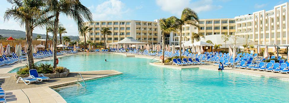 Seabank Resort Spa, Mellieha, Malta, Malta
