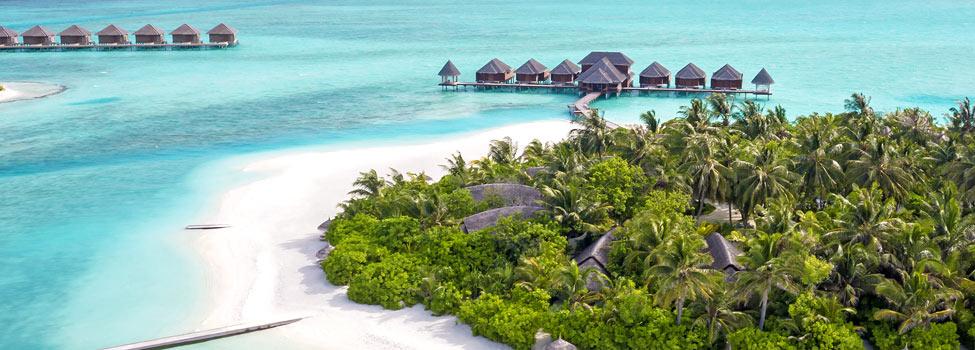 Anantara Dhigu Resort & Spa, Maldivene, Maldivene