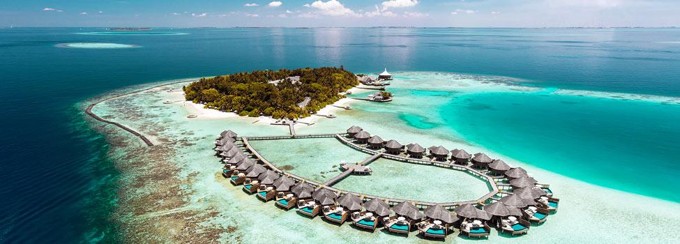 Baros Maldives, Maldivene, Maldivene