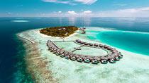 Baros Maldives er et hotell for voksne.