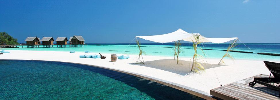 Constance Moofushi Maldives, Maldivene, Maldivene