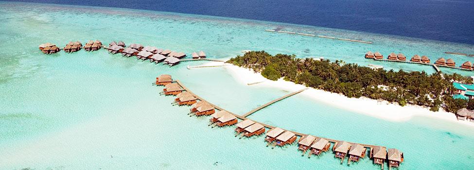 Veligandu Island Resort, Maldivene, Maldivene