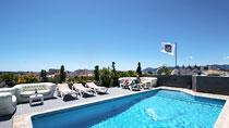 Cannes Riviera Hotel er et av Vings nøye utvalgte hotell.