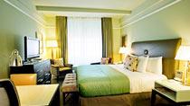 Beacon Hotel er et av Vings nøye utvalgte hotell.