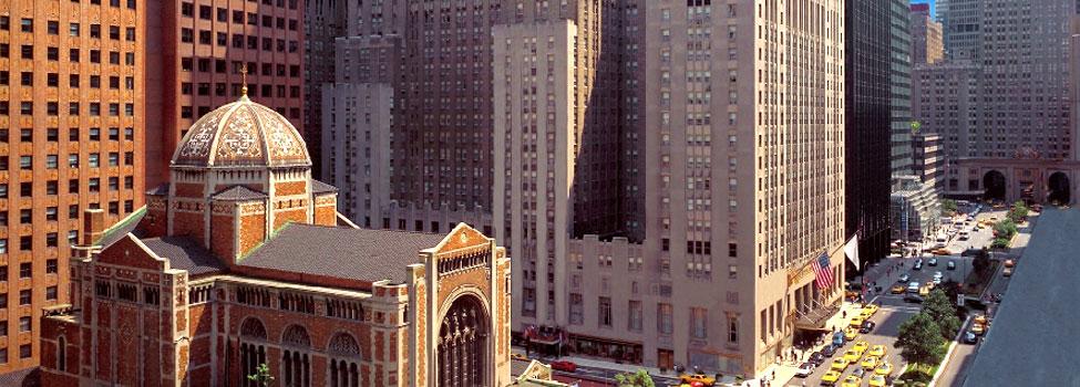 Waldorf Astoria, New York, Østkysten USA, USA