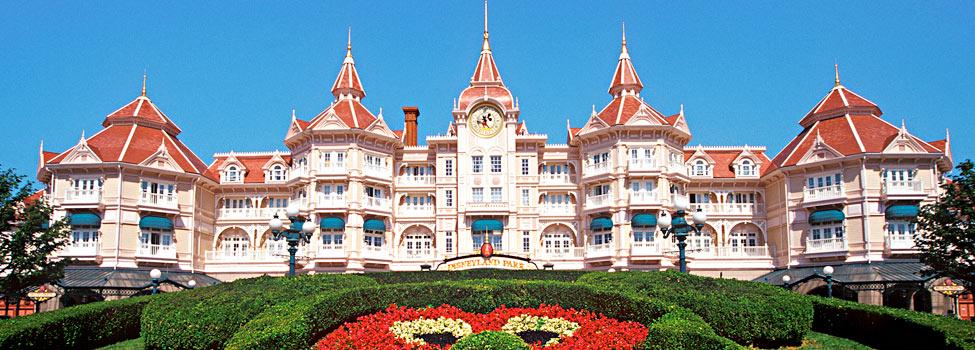 Disneyland U00aehotel