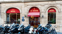 Le Havane er et av Vings nøye utvalgte hotell.