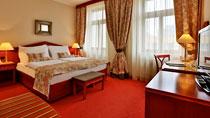 Carlton er et av Vings nøye utvalgte hotell.