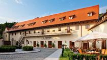 Lindner Prague Castle – et av våre mest romantiske hotell.